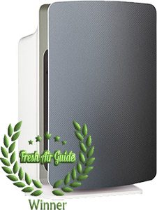 Alen Breath smart no.1 air purifier for smoking and weed
