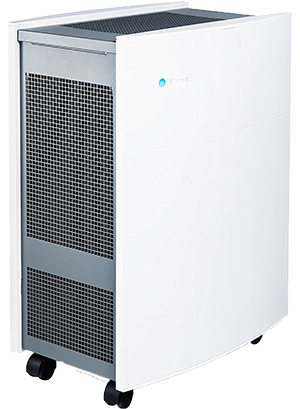 Blueair 505 HEPASilent Filtration Wi-Fi enabled Air Purifier