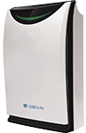 Dreval D-850 Air Purifier Humidifier