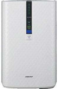 Sharp KC-850U Plasmacluster air purifier and humidifier combo