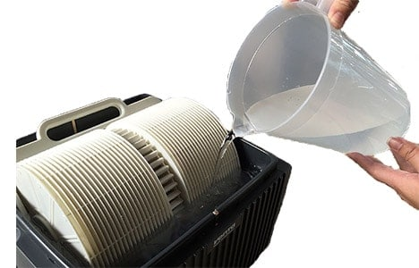 Venta LW15 Air Washer
