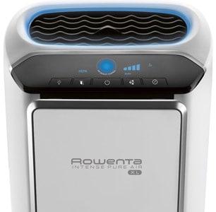Rowenta PU6020 controls