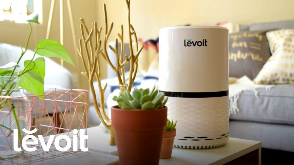 Levoit LV - H132 - small room