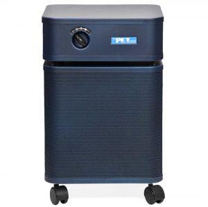 Pet Machine HealthMate 410 Air Purifier - design