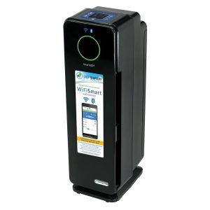 GermGuardian CDAP4500BCA - air purifier