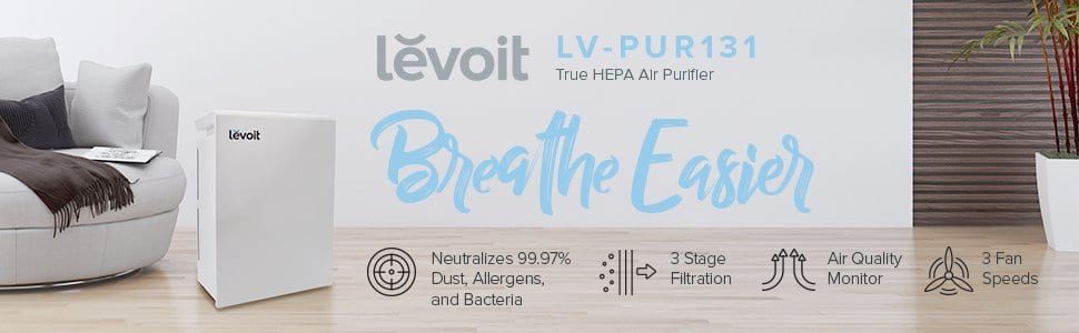 Levoit LV-PUR131 -general