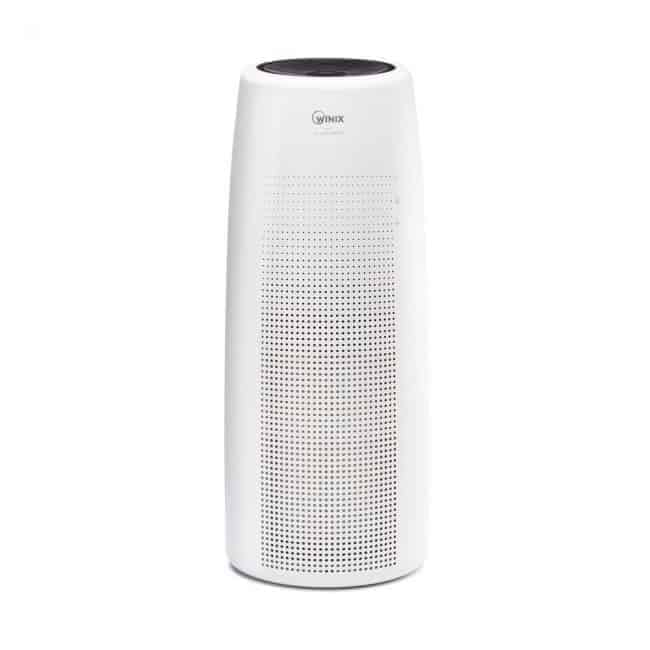 Winix Nk105 Wifi Enabled Air Purifier Review