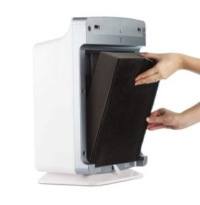Replacing a filter in the Alen Fit50 Breathesmart