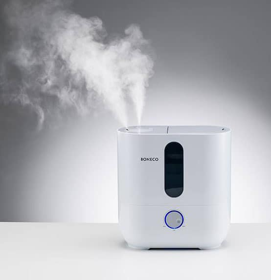 Do Humidifiers Help With Asthma