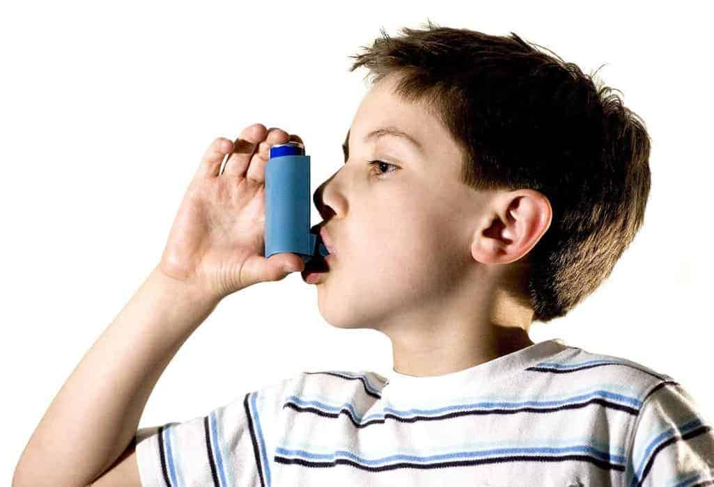 do humidifiers help with asthma?