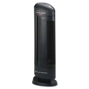 Ionic Pro Turbo - air purifier