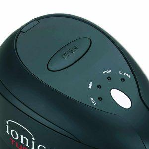 Ionic Pro Turbo - design