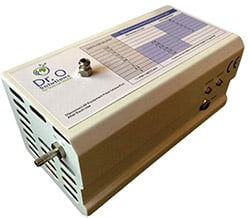 Dr O Health Solutions Ozone Generators for Medical uses