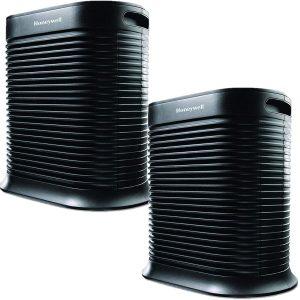 Honeywell HPA 300 air purifier - design