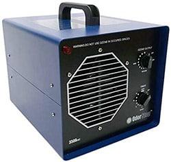 OdorStop Pro Grade Ozone Machine