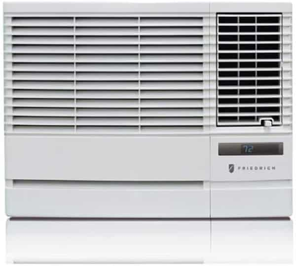 Friedrich Chill CP06G10B Window AC