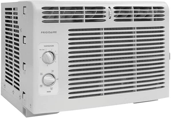 Frigidaire FFRA0511R1 5000 BTU Window Air Conditioner