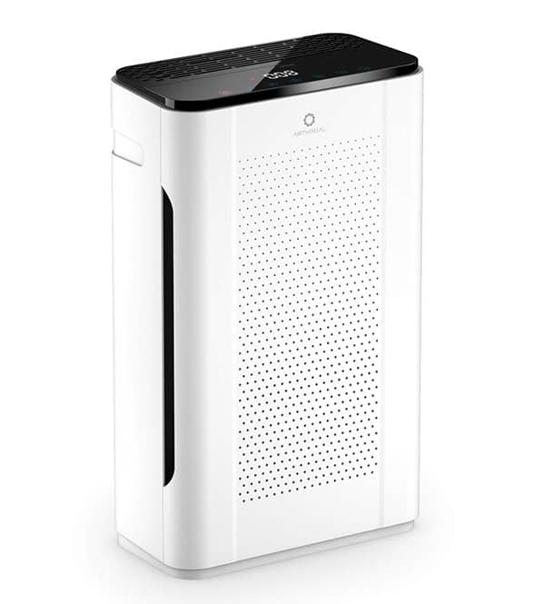 Airthereal Pure Morning APH260 air purifier