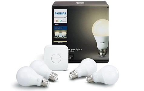 PhilipPhilips LED Smart Bulb Starter Kit