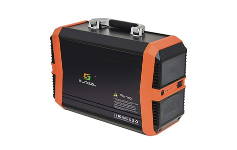 SUNGZU Portable Power Supply 1000W Generator